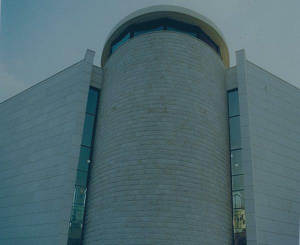בית הכנסת משכן בכור, אשקלון