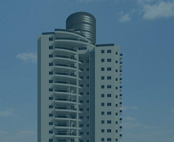 C TOWER, יבנה